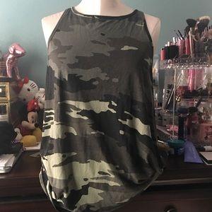 Victoria's Secret VSX Tank Top